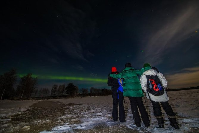 Private Northern Lights 4-hour Hunting photo 3
