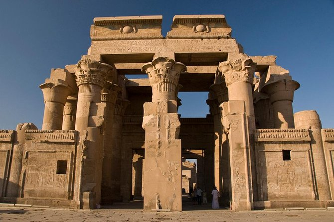 Private day trip to Edfu and Kom-Ombo from Luxor with Guide photo 1