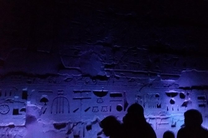 Private day trip to Karnak Sound and light show from Luxor