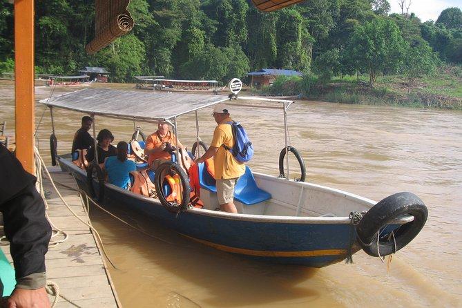 3D 2N Tour Kuala Lumpur-Taman Negara-Camerons-Penang Island Drop Off