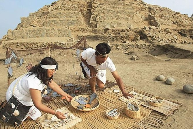 Caral People