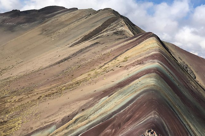 Rainbow Mountain Day Trip