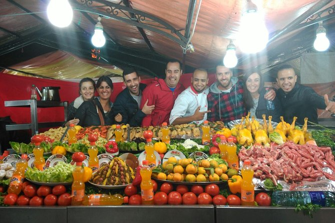 Small Group Marrakech City Tour Highlights Half-Day Tour photo 8