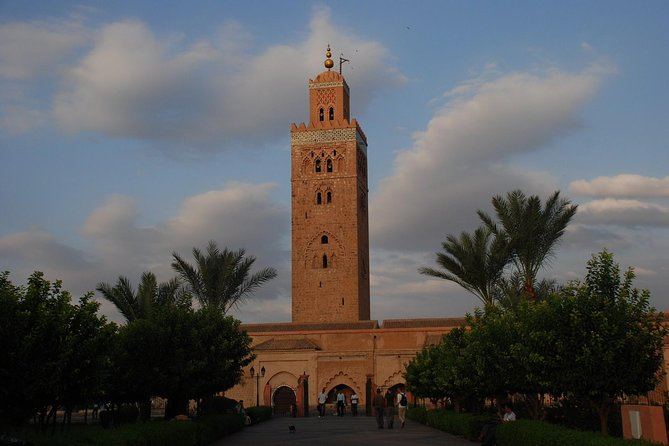 Small Group Marrakech City Tour Highlights Half-Day Tour photo 2