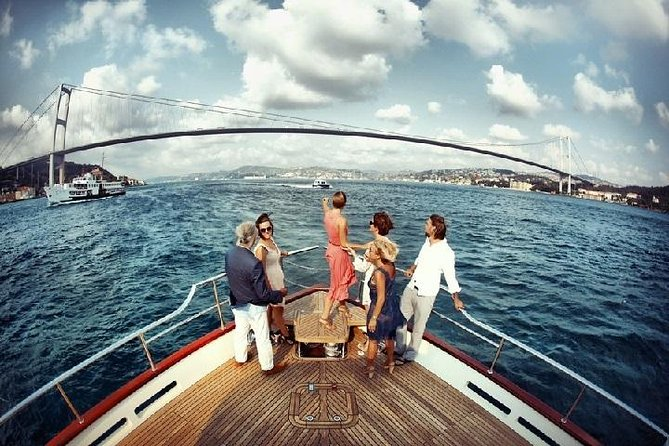 Tour privado de lo mejor de Estambul