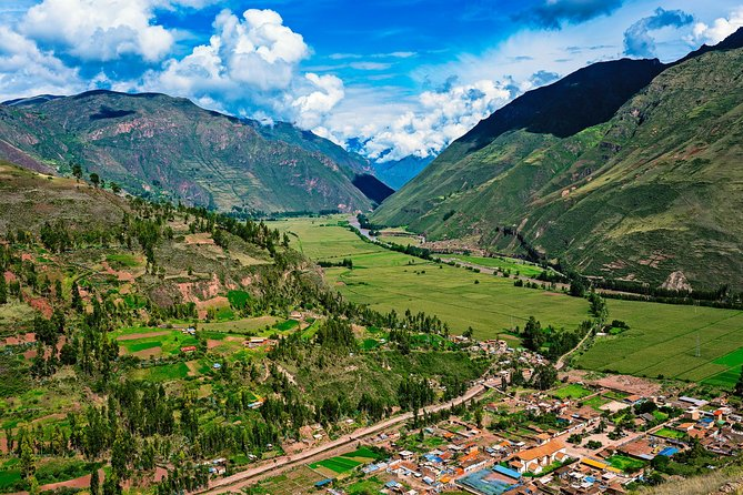 Full Day Tour - Sacred Valley of Cusco - Group Service