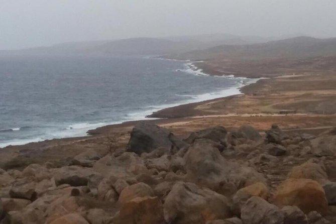 Aruba Small-Group Hiking Tour