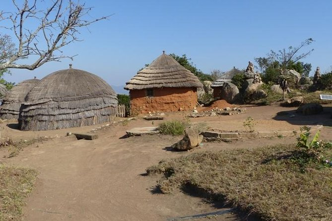 Our Swazi Home in the Village