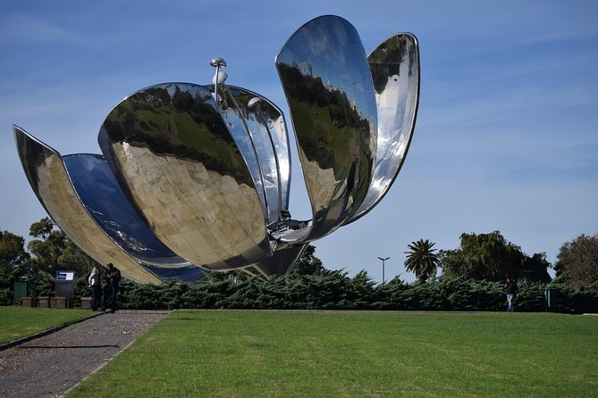 Private Half Day Tour: Buenos Aires Highlights