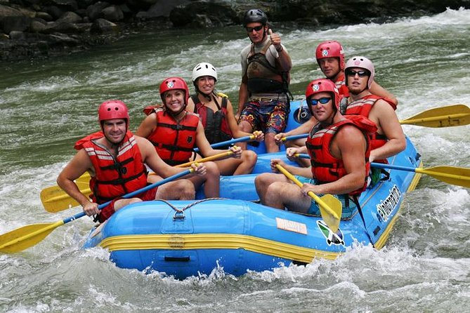 The best Way to do Rafting on Rio Cahabón - Semuc Champey Area photo 1