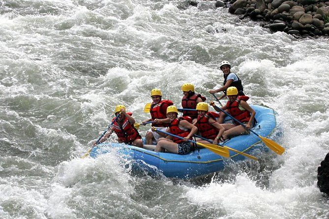 The best Way to do Rafting on Rio Cahabón - Semuc Champey Area photo 2