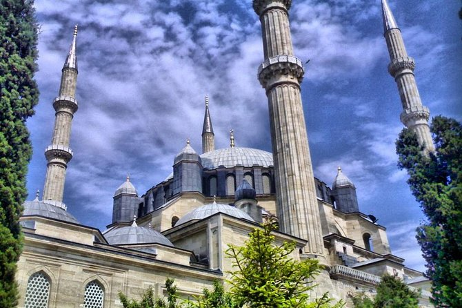 Private Edirne Day Tour from Istanbul