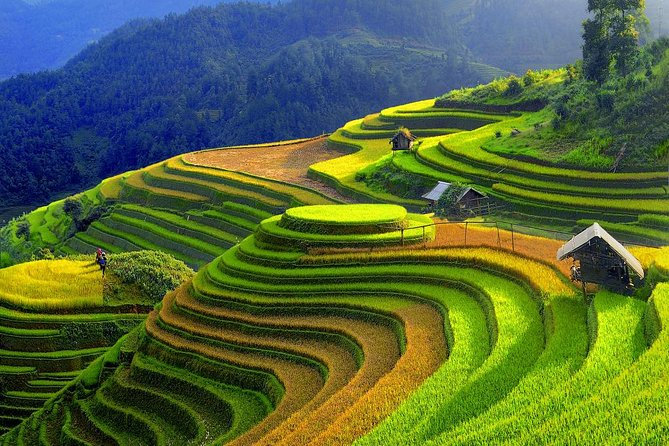 Sapa Trekking Tours - 2 Days 1 Night Stay At Homestay photo 6