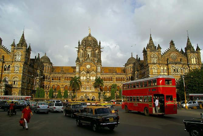 Private Mumbai Sightseeing Tour