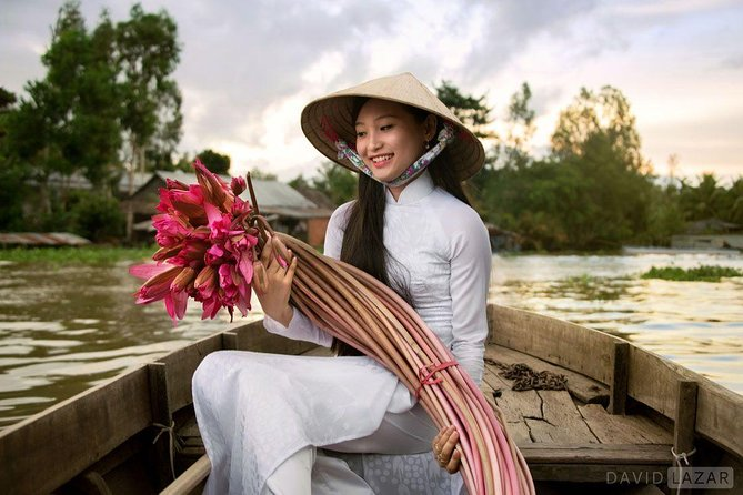 LUXURY Cu Chi Tunnels and Mekong Delta: Full-Day Deluxe Small-Group max 12 pax photo 12