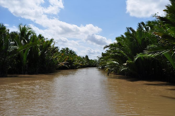 LUXURY Cu Chi Tunnels and Mekong Delta: Full-Day Deluxe Small-Group max 12 pax photo 14