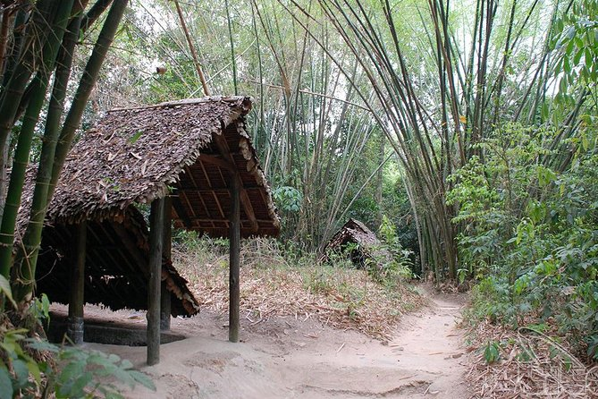 LUXURY Cu Chi Tunnels and Mekong Delta: Full-Day Deluxe Small-Group max 12 pax photo 11