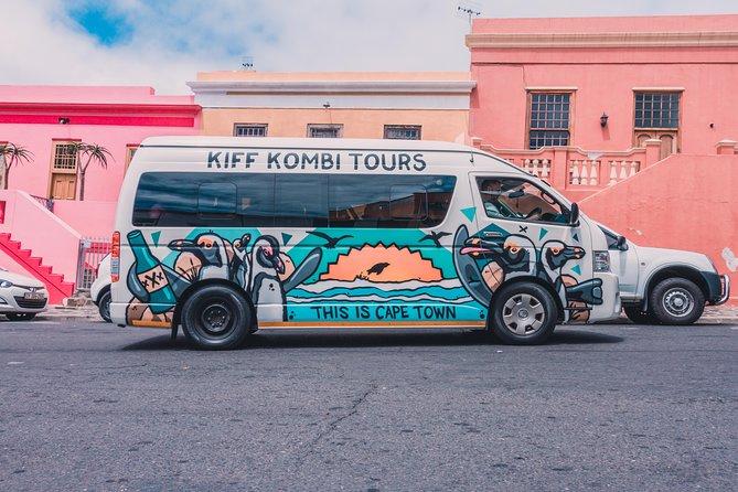 Urban Safari in Cape Town