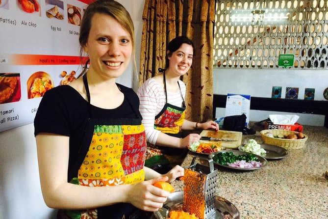 Nepal Cooking School photo 4