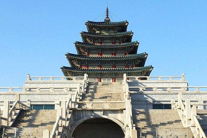 Small-Group Seoul Morning Royal Palaces Tour