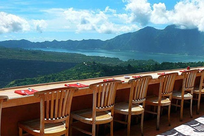 Private Tour: Kintamani Sightseeing Tour