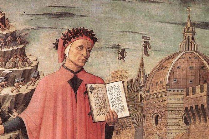Private Dante's Inferno Tour