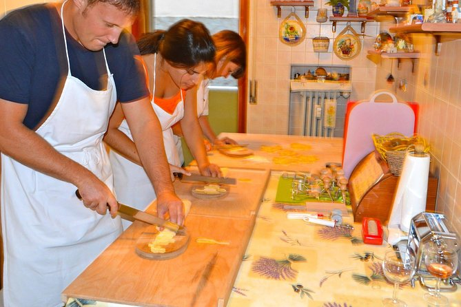 Villa on Garda Lake Cooking Class with Lunch