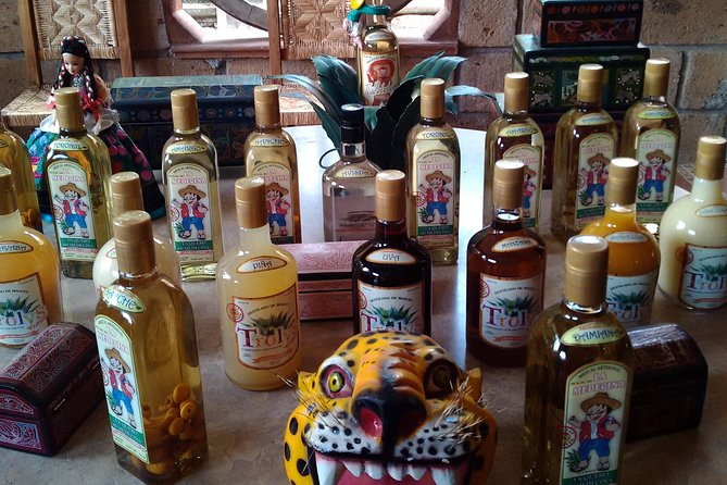 Mezcal Distillery Day Trip from Acapulco including Tasting and Lunch