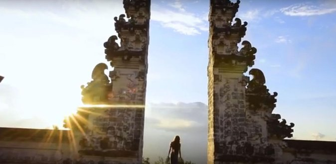 Gate of Paradise Full Day Tour to East Bali