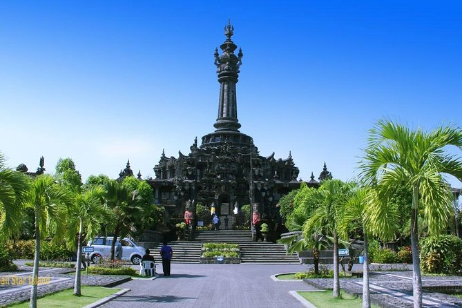 Bali Day-Tour: Denpasar City and Ubud Village Trip