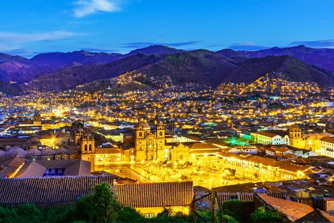 Cusco City Tour & Sunset Cocktail Festival photo 2