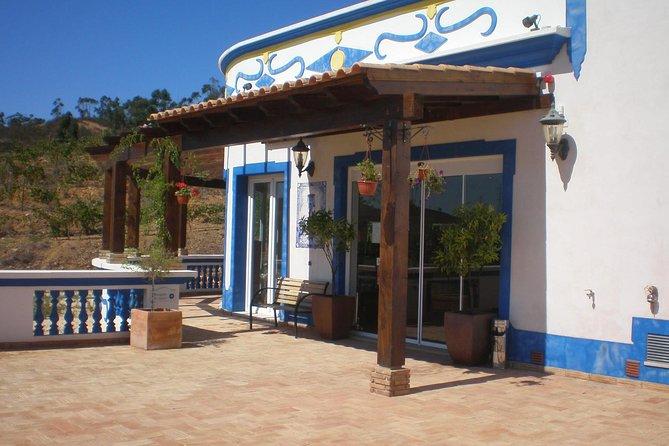 Algarve Wine Tour of Two Wine Estates