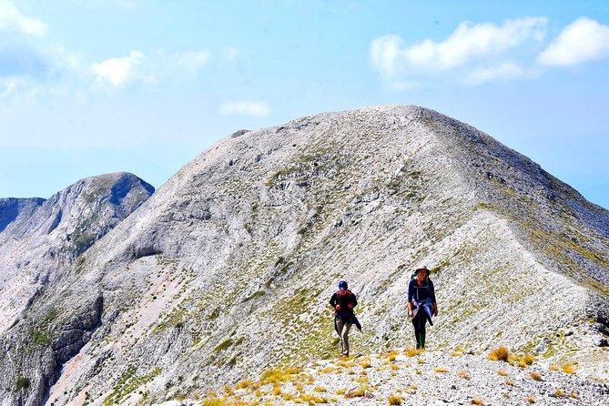 Summit Albania Hiking, Holy Mount of Tomorr,Off Road Albania, Berat (ARG)