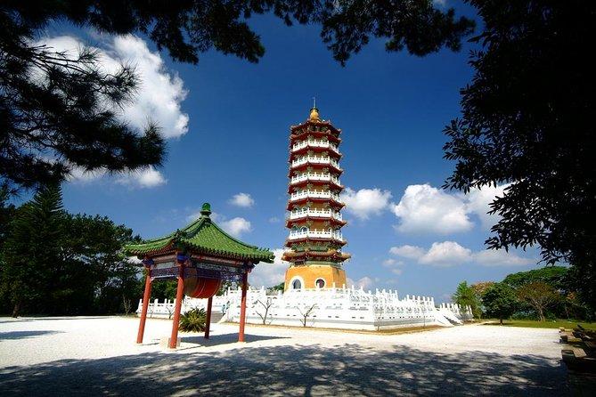 Tse En Pagoda