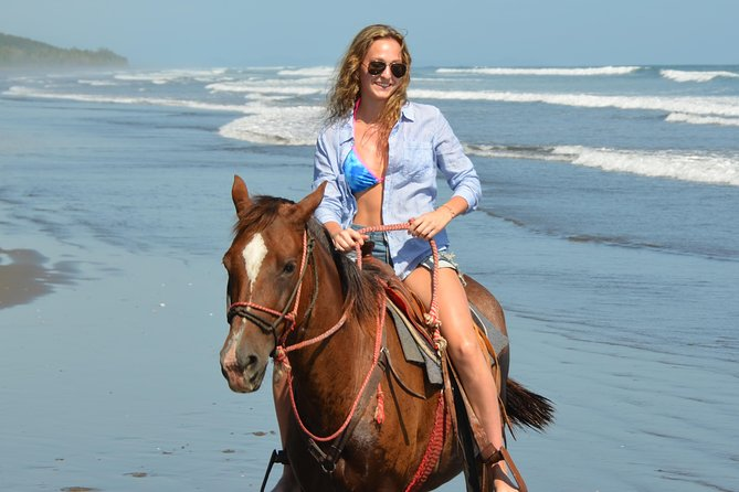 Customized Horseback Adventure
