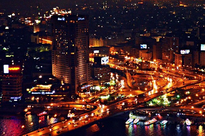 Cairo Overnight Tour from Port said photo 2