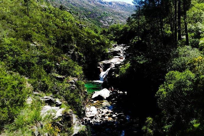 Excursión de un día al Parque Nacional de Peneda Gerês desde Barcelos - Braga - Esposende - Vila Nova de Famalicão