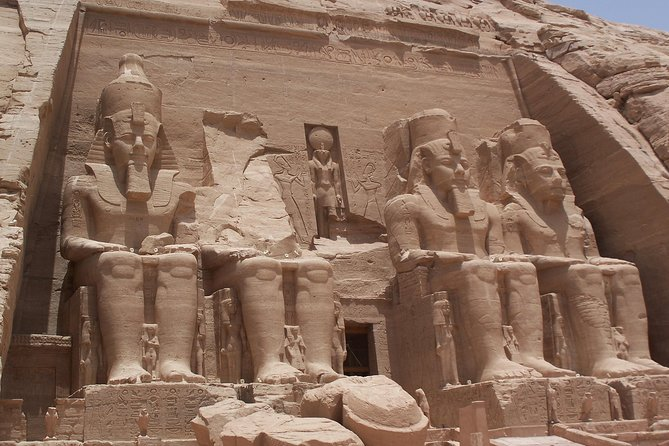 3 Days 2 Nights Travel package to Aswan & Luxor from Cairo by flights