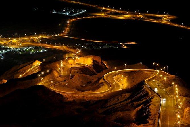 Al Ain City Tour Avec Transfert De Dubaï