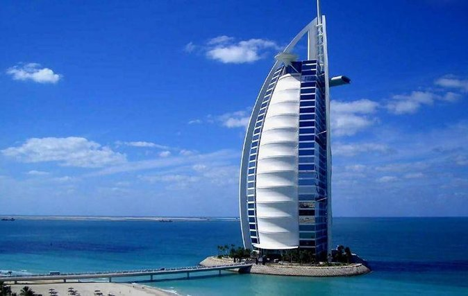 Dubai Morning Sightseeing Tour - Explore City Of Buildings