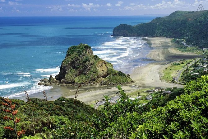 Full-Day Piha and Waitakere Ecotour from Auckland