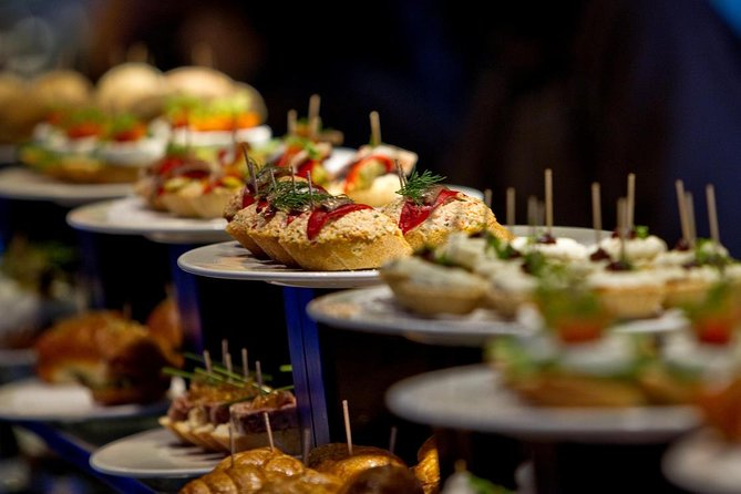 PINTXOS in San Sebastian - Private Gastronomic and Cultural Adventure