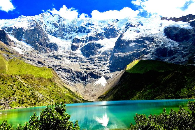 02 Day Trek to Humantay Lake & Salkantay Mountain - Private Service photo 4