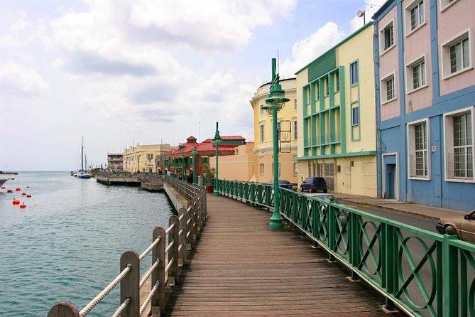 Historical Bridgetown Museum Tour