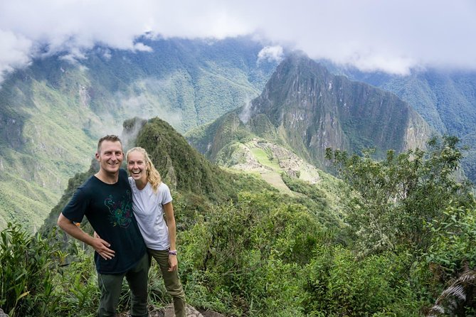 02 Day Trip to Machu Picchu from Cusco with Sungate