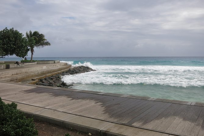 Private Honeymoon Tour in Barbados