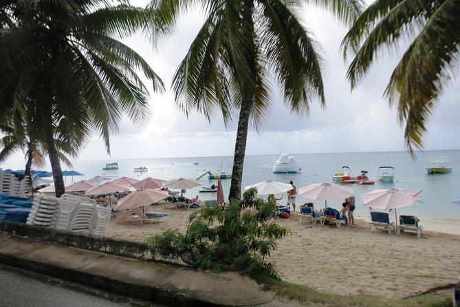 Fabulous Beach for a Honeymoon