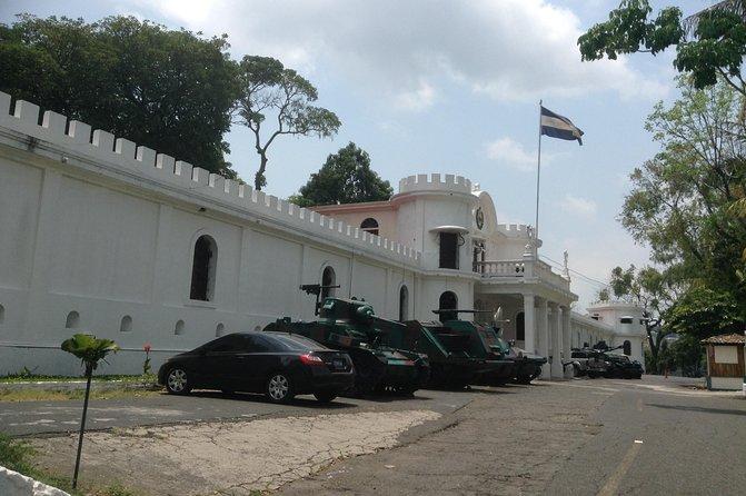 3-Hour San Salvador City Tour