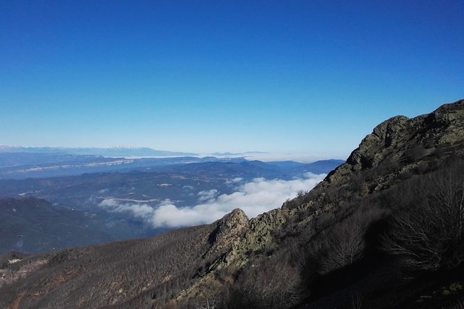 Private Tour Montseny Hiking from Barcelona