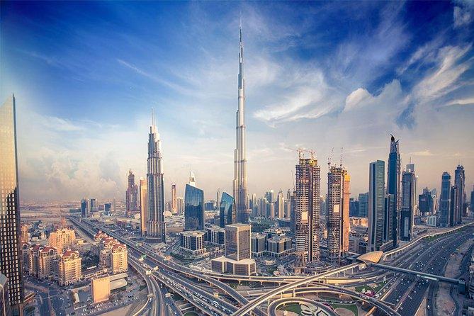Private Dubai City Tour